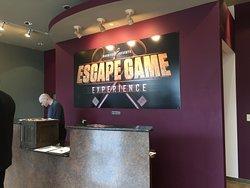 Escape Game Experience