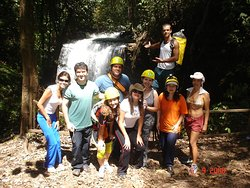 Cachoeira do Funil