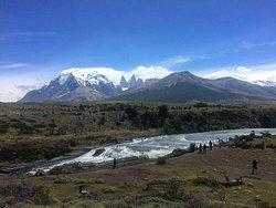 Los Patagones