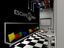 Escape Room - Квесты в Эйлате