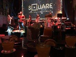 Square Club & KTF