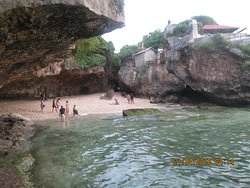 Ulu Watu Beach