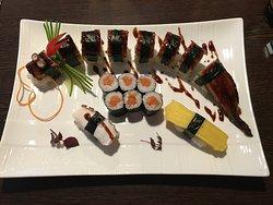 Nam King Sushi