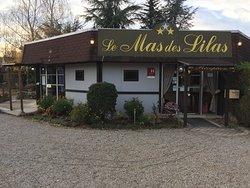 Hotel Le Mas des Lilas