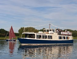 Rutland Water Cruises