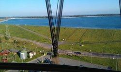 Kaszubskie Oko - wieża widokowa
