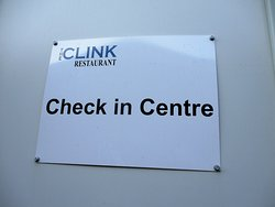 The Clink Restaurant