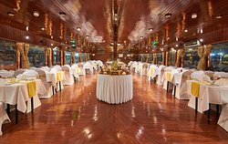 Al Wasl Dhow Floating Restaurant