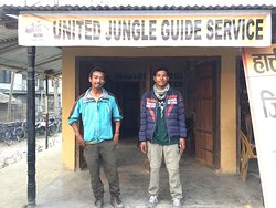 United Jungle Guide Service