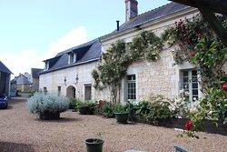 La Cotiniere Chambres d'hotes et Gîtes en Val de Loire