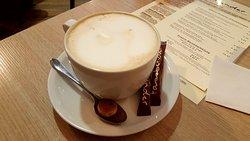 Cafe Fassbender