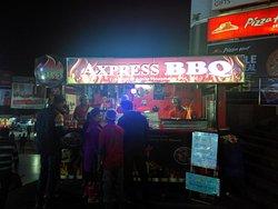 Axpress BBQ