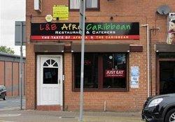 L & B African Restaurant