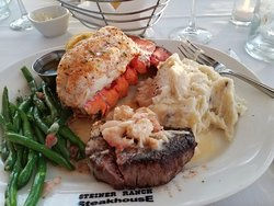 Steiner Ranch Steakhouse