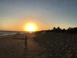 Pau Fincado Beach