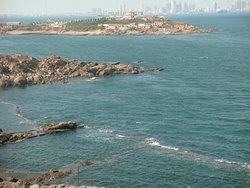 Golden beach (Huang Dao)