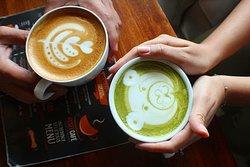 Kesef Cafe