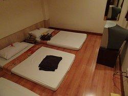 Health Land Spa & Massage パタヤ店