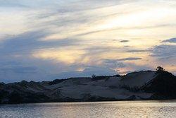 Arroio Corrente Beach