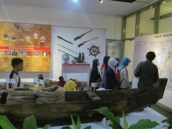 Indonesia National Museum of Natural History