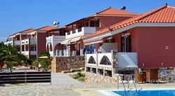 Saint George Hotel & Rooms