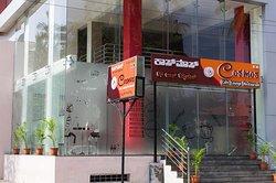 Cosmos Cafe Lounge Restaurant
