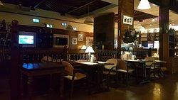 Travel Pub