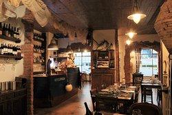 Taverna Del Pesce Del Cantiere Navale San Marco