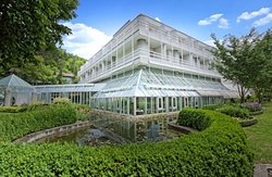 Best Western Premier Parkhotel Bad Mergentheim