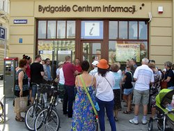 Bydgoszcz Tourist Information Centre
