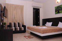 Sri Valli Vilas Residency