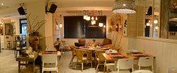 Restaurante Gamon14