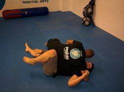 Pride Martial Arts