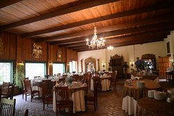 Huayoccari Hacienda Restaurant