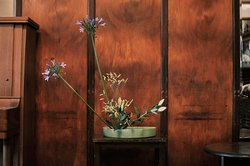 Ikebana Workshops at Kinse Inn