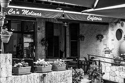 Panaderia Pasteleria Ca'n Molinas