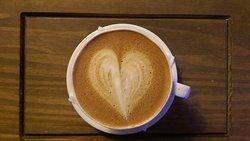 Sherlock coffee hall