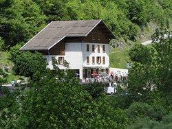 Hôtel de la Bourne - Chez Caroline