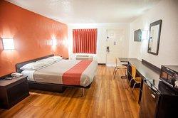 Motel 6 Corsicana
