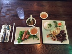 Taste of Vietnam Noodle Bar & Grill