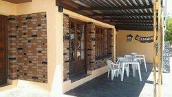 Stratus Restaurant
