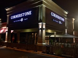 ‪Cornerstone Kitchen & Tap‬