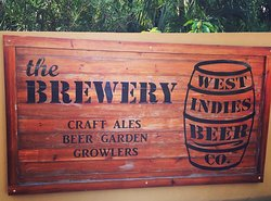 West Indies Beer Company