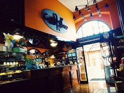 Bar-Pasticceria, Rosticceria, Gelateria - Caffe dell'Arco