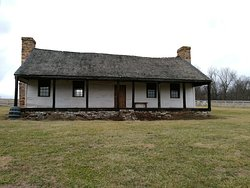 Nathan Boone Homestead State Historic Site