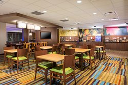 Fairfield Inn & Suites Sacramento Folsom