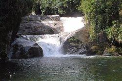 Deus Waterfall
