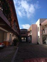 Hotel Camino Real Del Marques