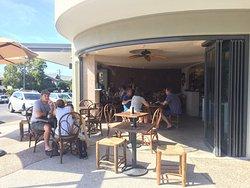 Safya Cafe