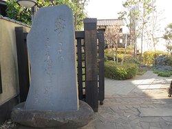 Senjujuku History Petit Terrace